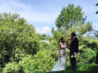 La boda de Monse y Carlos  3