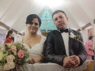 La boda de Monse y Carlos