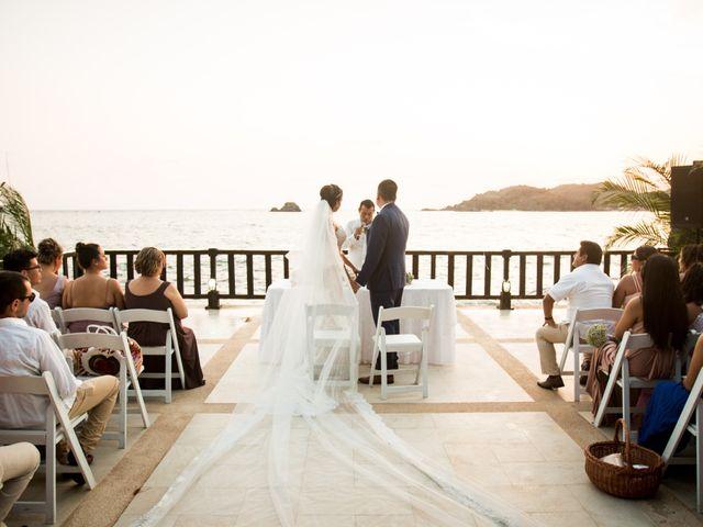 La boda de Azucena y Jorge