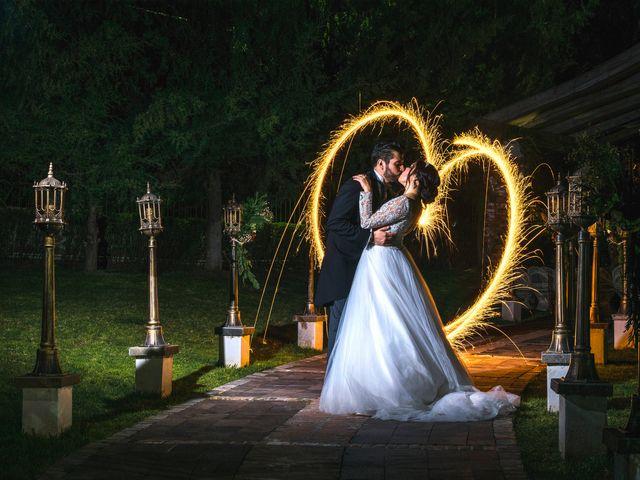 La boda de Ady y Ricardo