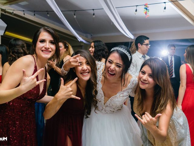 La boda de Ricardo y Ady en Zapotlán de Juárez, Hidalgo 3