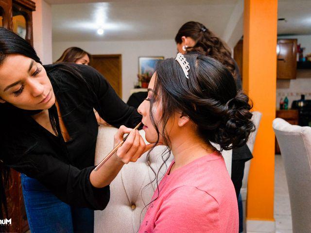 La boda de Ricardo y Ady en Zapotlán de Juárez, Hidalgo 9