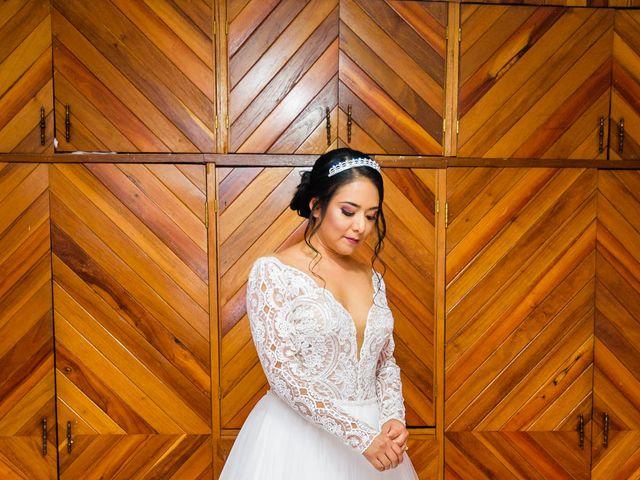 La boda de Ricardo y Ady en Zapotlán de Juárez, Hidalgo 10