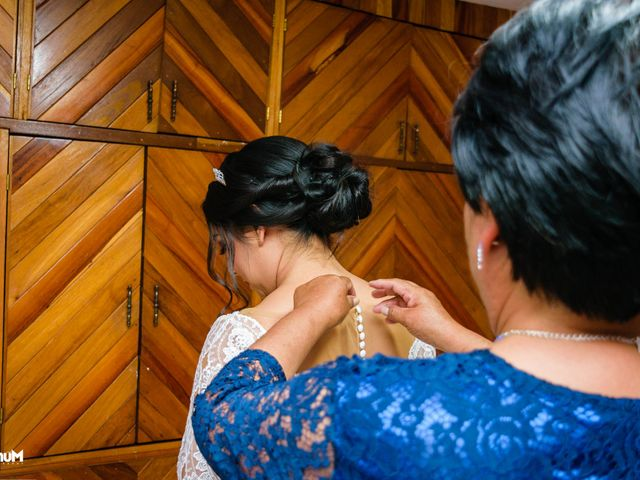 La boda de Ricardo y Ady en Zapotlán de Juárez, Hidalgo 11