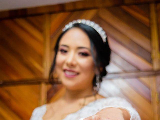 La boda de Ricardo y Ady en Zapotlán de Juárez, Hidalgo 12