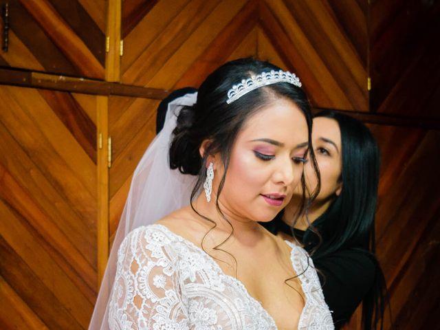 La boda de Ricardo y Ady en Zapotlán de Juárez, Hidalgo 13