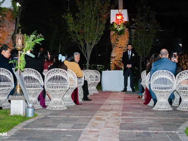 La boda de Ricardo y Ady en Zapotlán de Juárez, Hidalgo 14