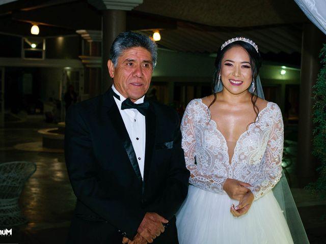La boda de Ricardo y Ady en Zapotlán de Juárez, Hidalgo 15