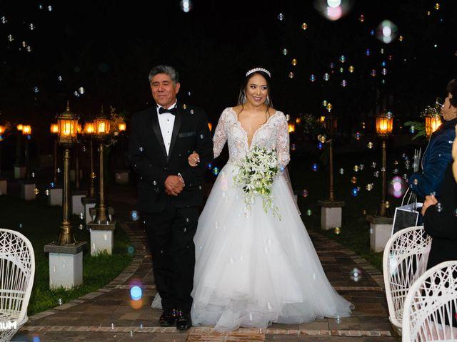 La boda de Ricardo y Ady en Zapotlán de Juárez, Hidalgo 16
