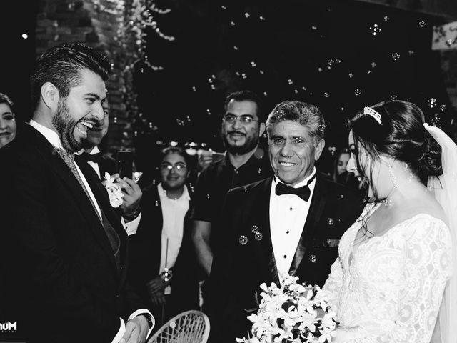 La boda de Ricardo y Ady en Zapotlán de Juárez, Hidalgo 17