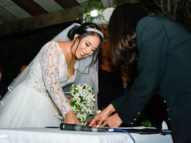 La boda de Ricardo y Ady en Zapotlán de Juárez, Hidalgo 18