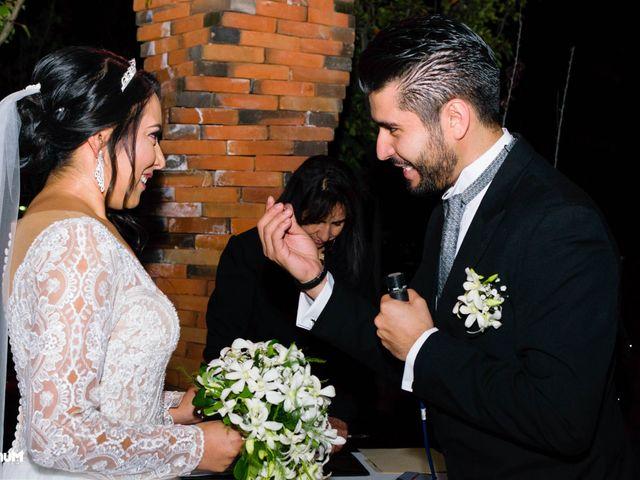 La boda de Ricardo y Ady en Zapotlán de Juárez, Hidalgo 20