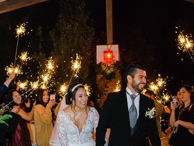 La boda de Ricardo y Ady en Zapotlán de Juárez, Hidalgo 21