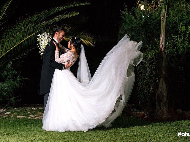 La boda de Ricardo y Ady en Zapotlán de Juárez, Hidalgo 23