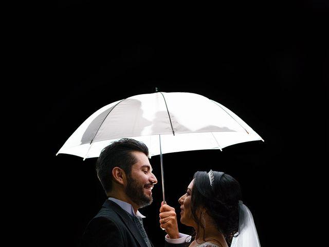 La boda de Ricardo y Ady en Zapotlán de Juárez, Hidalgo 24