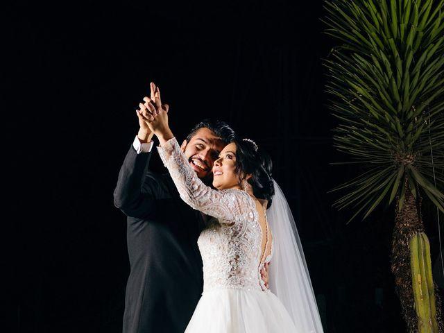 La boda de Ricardo y Ady en Zapotlán de Juárez, Hidalgo 25