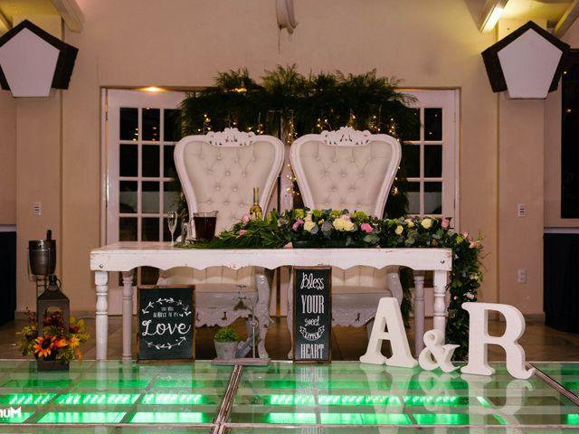 La boda de Ricardo y Ady en Zapotlán de Juárez, Hidalgo 26