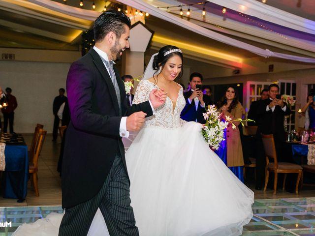 La boda de Ricardo y Ady en Zapotlán de Juárez, Hidalgo 27