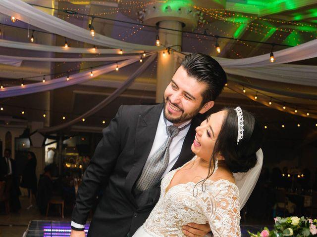 La boda de Ricardo y Ady en Zapotlán de Juárez, Hidalgo 29