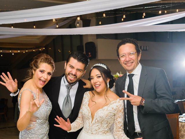 La boda de Ricardo y Ady en Zapotlán de Juárez, Hidalgo 30