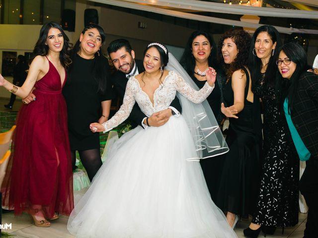 La boda de Ricardo y Ady en Zapotlán de Juárez, Hidalgo 34