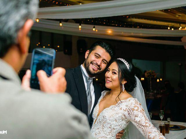 La boda de Ricardo y Ady en Zapotlán de Juárez, Hidalgo 35