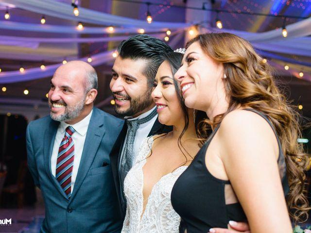 La boda de Ricardo y Ady en Zapotlán de Juárez, Hidalgo 36