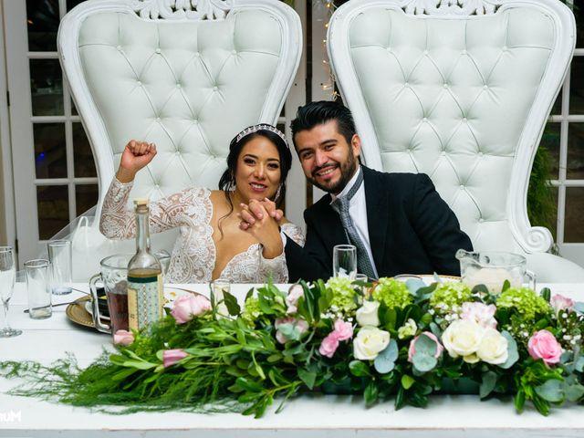 La boda de Ricardo y Ady en Zapotlán de Juárez, Hidalgo 37
