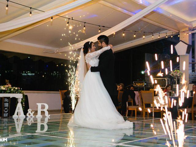 La boda de Ricardo y Ady en Zapotlán de Juárez, Hidalgo 39