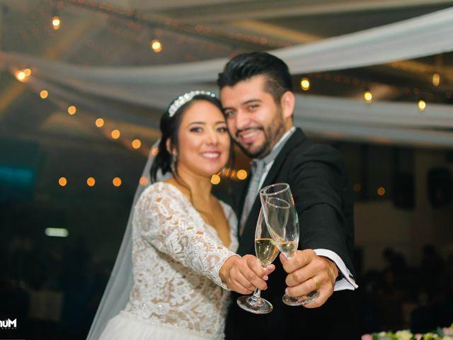 La boda de Ricardo y Ady en Zapotlán de Juárez, Hidalgo 41