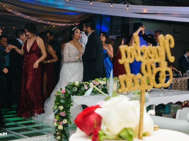 La boda de Ricardo y Ady en Zapotlán de Juárez, Hidalgo 44