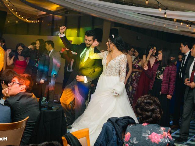 La boda de Ricardo y Ady en Zapotlán de Juárez, Hidalgo 45