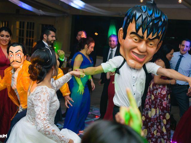 La boda de Ricardo y Ady en Zapotlán de Juárez, Hidalgo 46
