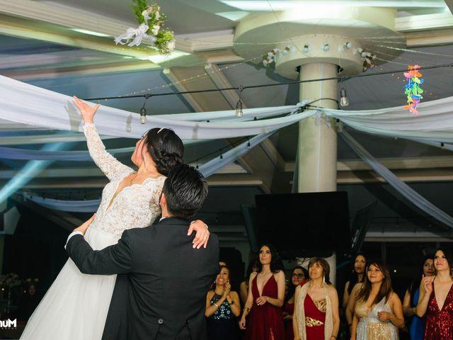 La boda de Ricardo y Ady en Zapotlán de Juárez, Hidalgo 48