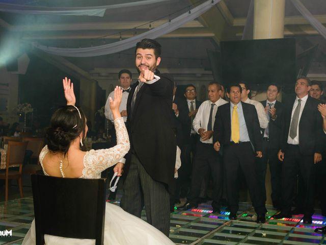 La boda de Ricardo y Ady en Zapotlán de Juárez, Hidalgo 51