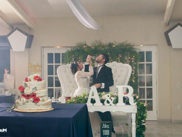 La boda de Ricardo y Ady en Zapotlán de Juárez, Hidalgo 52