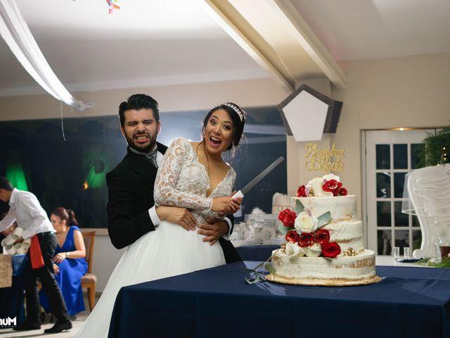 La boda de Ricardo y Ady en Zapotlán de Juárez, Hidalgo 53