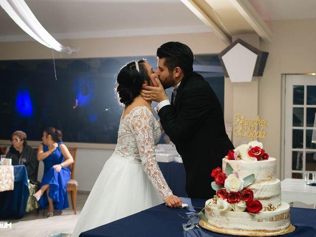 La boda de Ricardo y Ady en Zapotlán de Juárez, Hidalgo 2