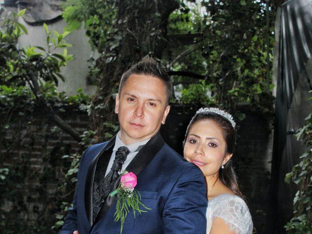 La boda de Alejandro y Mariana