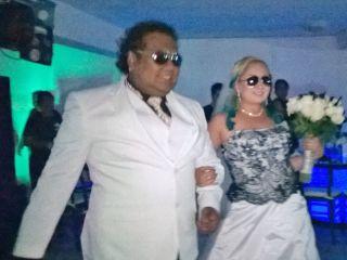 La boda de Sibia y Jesús 3