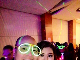 La boda de Brenda  y Rubén  3
