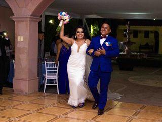 La boda de Valentín y Viridiana 1