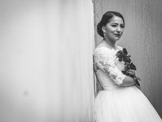 La boda de Carmen y Rodolfo 3