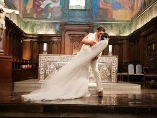 La boda de Joaquín y Sandra 2