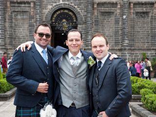La boda de Nay y Jorge 1