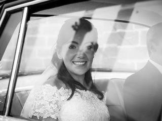 La boda de Nay y Jorge 2