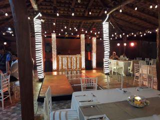 La boda de Humberto y Claudia  1