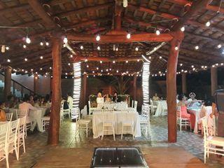 La boda de Humberto y Claudia  2