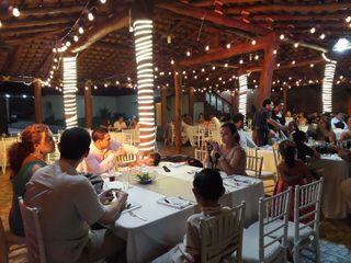 La boda de Humberto y Claudia  3