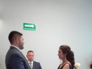 La boda de Fernanda  y Ricardo  2